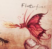 Long-Eared Flutterfire