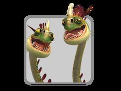Dragon icon BELCH BARF