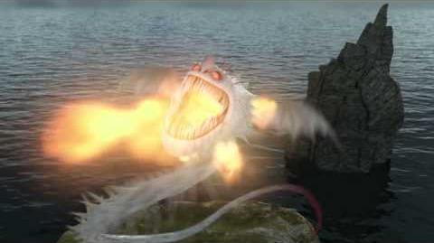 Defenders of Berk - Trailer 3 HD