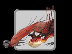Dragon icon HOOKFANG