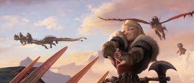 Astrid hofferson httyd 2 by lupoxvector-d7hgoad