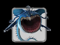 Dragon icon THUNDERDRUM 1