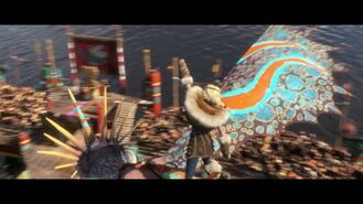How to Train Your Dragon 2 Dragons and Riders Official HD Featurette 15807