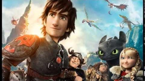 How to Train your Dragon 2 - OFFICIAL SOUNDTRACK PREVIEW (Part 2)