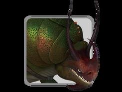 Dragon icon SKULLCRUSHER
