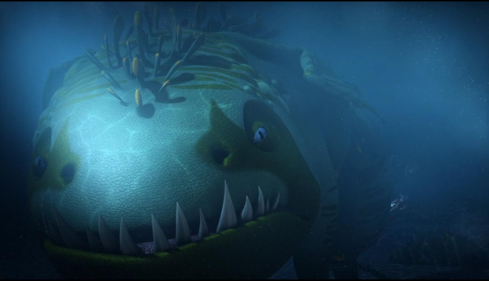 Submaridestrozador