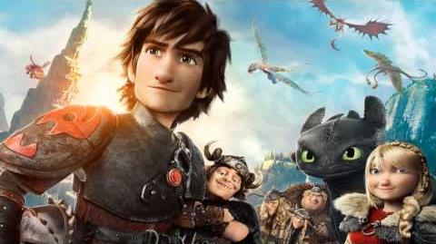 How To Train Your Dragon 2 Original Soundtrack 05 - Should I Know you