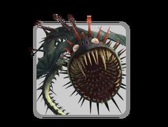Dragons icon whisdeath