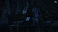 Balista blindada de los cazadores de dragones