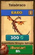 Taladraco