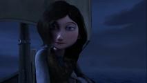 Astrid se va donde los marginados