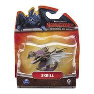 Dragons Defenders of Berk - Skrill Mini Dragon