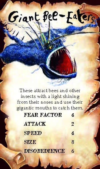Giant Bee-Eaters