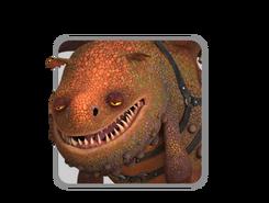 Dragon icon GRUMP