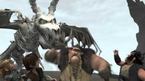 La Leyenda del dragón rompe huesos - Audio Latino- HD 1080p