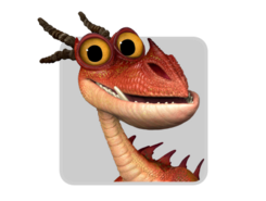 Dragons icon baby nightmares1