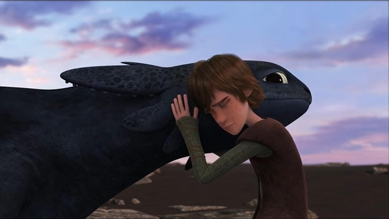 Confiamos en los Dragones