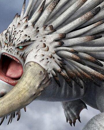 Salvajibestia De Valka Cómo Entrenar A Tu Dragón Wiki Fandom