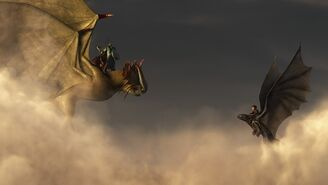 Hiccup Valka Gallery1