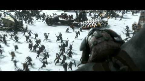 HOW TO TRAIN YOUR DRAGON 2 - Official Trailer 3 (2014) HD
