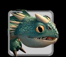 Dragons icons nadder