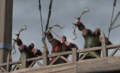 Arco y Flecha 1