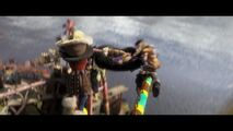 How to Train Your Dragon 2 Dragons and Riders Official HD Featurette 45045