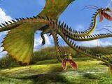 Dragões: Cavaleiros de Berk