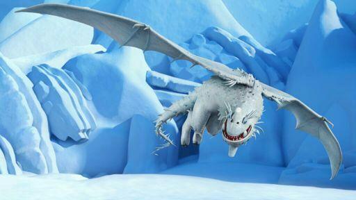 Fantasma da Neve