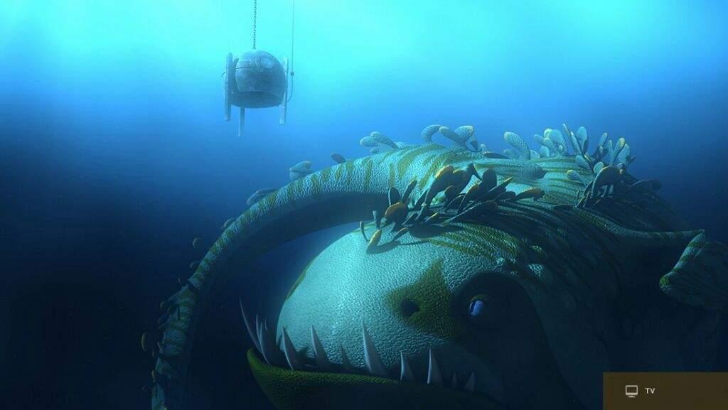 Estripador submarino