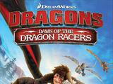 A Origem das Corridas de Dragões