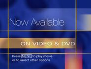 Disneynowavailableonvideo&dvdpressmenu
