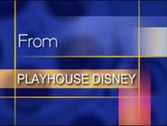 From Playhouse Disney