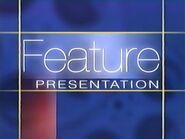 Walt Disney Studios Home Entertainment Buena Vista Feature Presentation Logo 1999