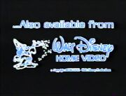 Also Available From Walt Disney Home Video.jpg