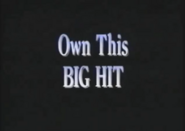 Own This Big Hit