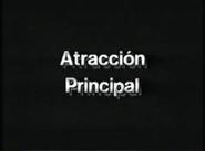 Walt Disney Home Video Spanish Feature Presentation ID (1988)