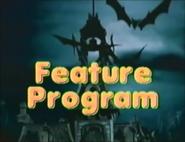 Feature Program (Bone Chillers Variant)