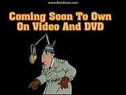 Coming Soon to Own on Video and DVD Gadget Cartoon