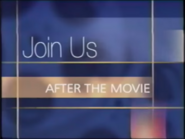Join Us After the Movie (2001)