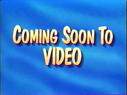 Coming Soon to Video 2
