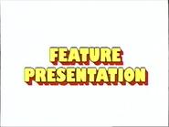 Feature Presentation Schoolhouse Rock