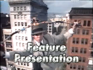 Feature Presentation Inspector Gadget