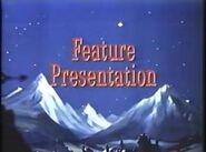 Walt Disney Home Video Feature Presentation ID (1999) (Variant)
