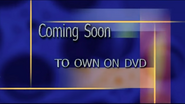 Coming Soon to Own on DVD (2006)