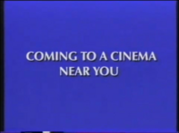 Coming Soon to a cinema Near You Disney 1995 ID.png
