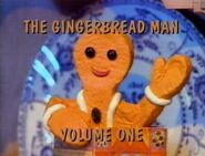 The Gingerbread Man Volume One