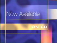 Now Available on CD (2004)