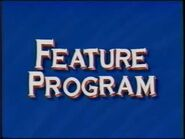 Feature Program (Winnie the Pooh variant) (Version -1)
