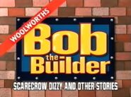 Bob the Builder Scarecrow Dizzy Woolworths